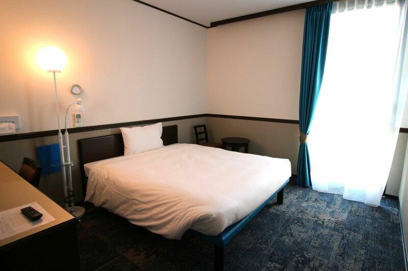 Toyoko Inn Marseille Saint Charles