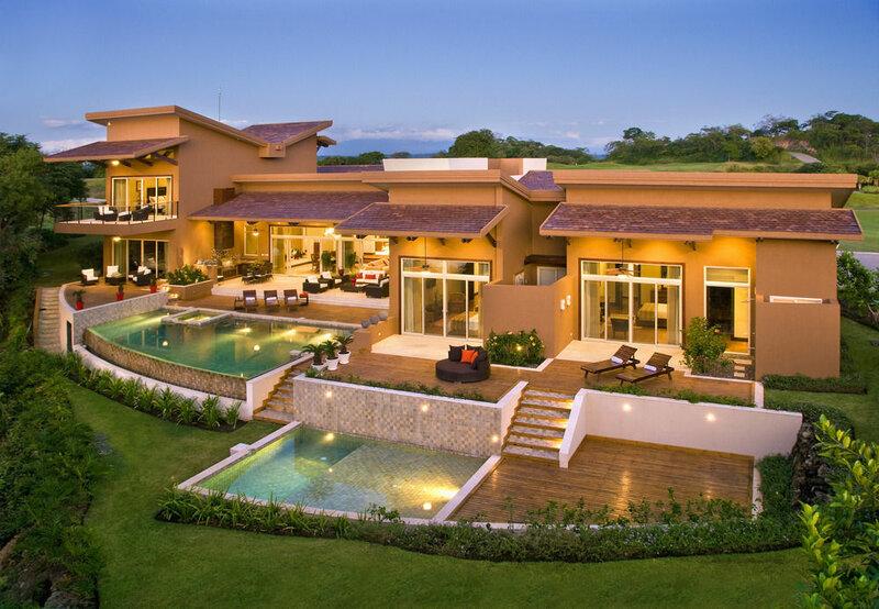 Papagayo Luxury
