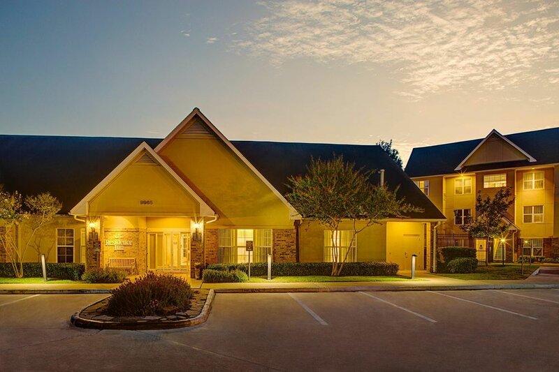 Residence Inn by Marriott Houston Westchase