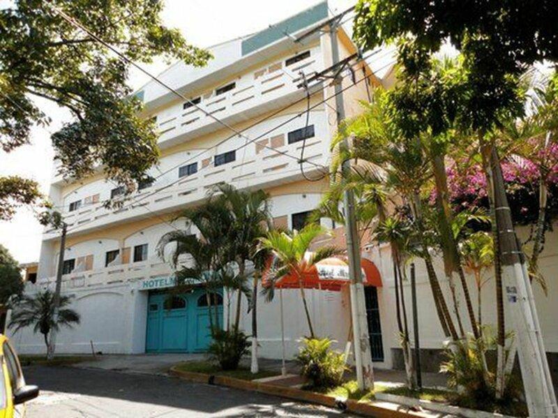 Hotel Miramonte & apartments