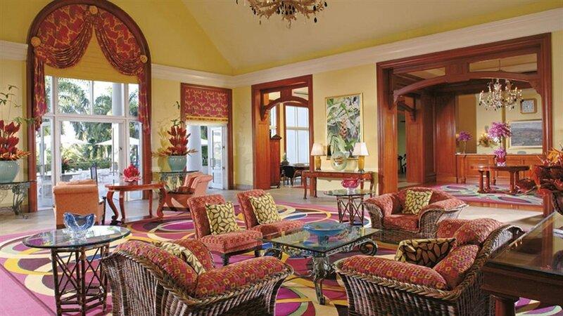 The Ritz-Carlton Golf And SPA Resort, Rose Hall, Jamaica