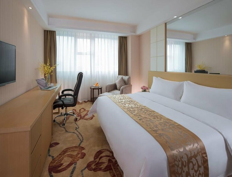 Vienna International Hotel Dongguan Changping Swan Lake Road