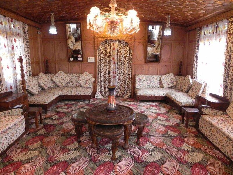 Mahjong Houseboats