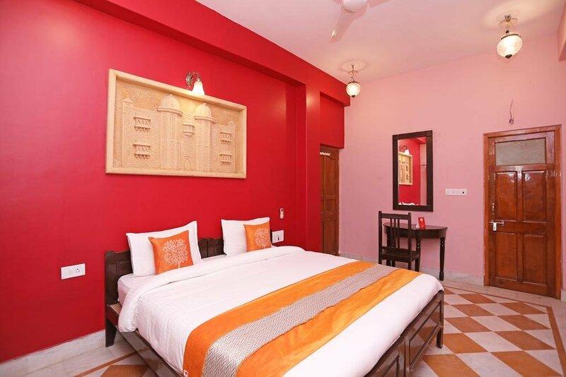 Swan Hostel Jaisalmer