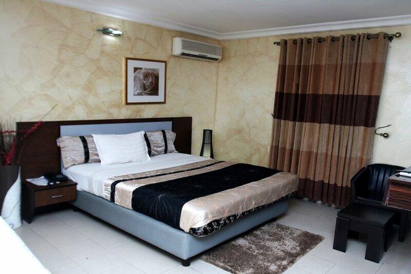 Jonaith Hotels & Suites