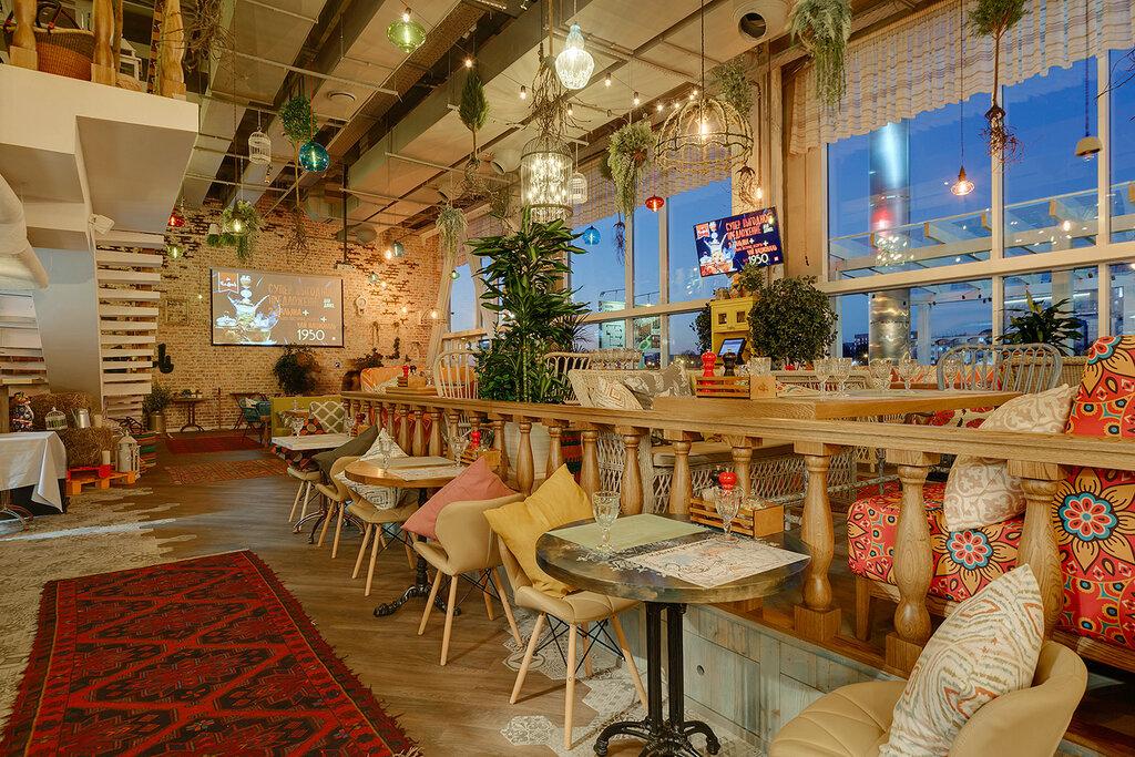 ресторан — Чабрец — Санкт-Петербург, фото №8