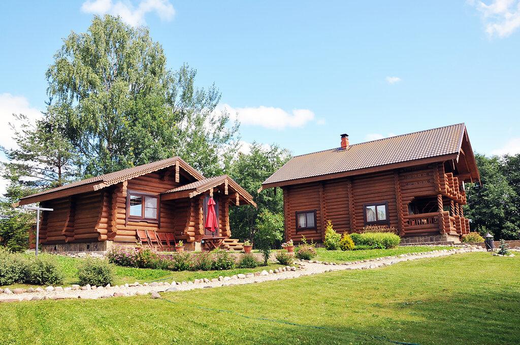 турбаза — Дом на Селигере — Тверская область, фото №2