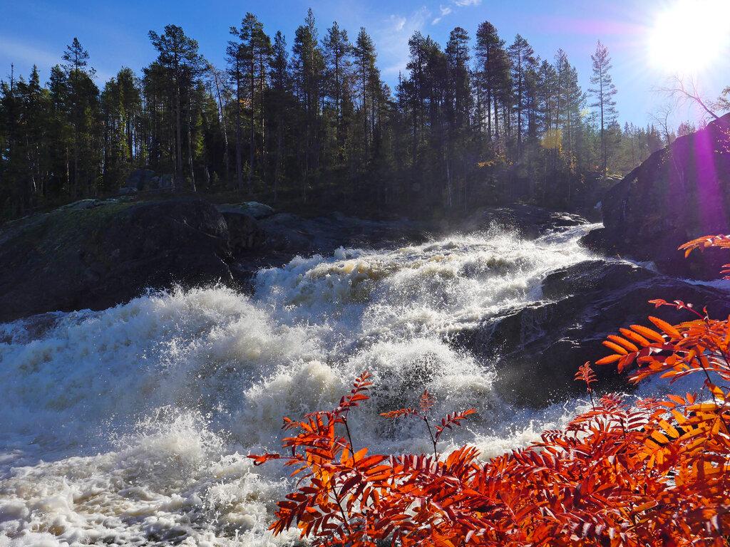 водопад — Водопад КУМИ — undefined, фото №9