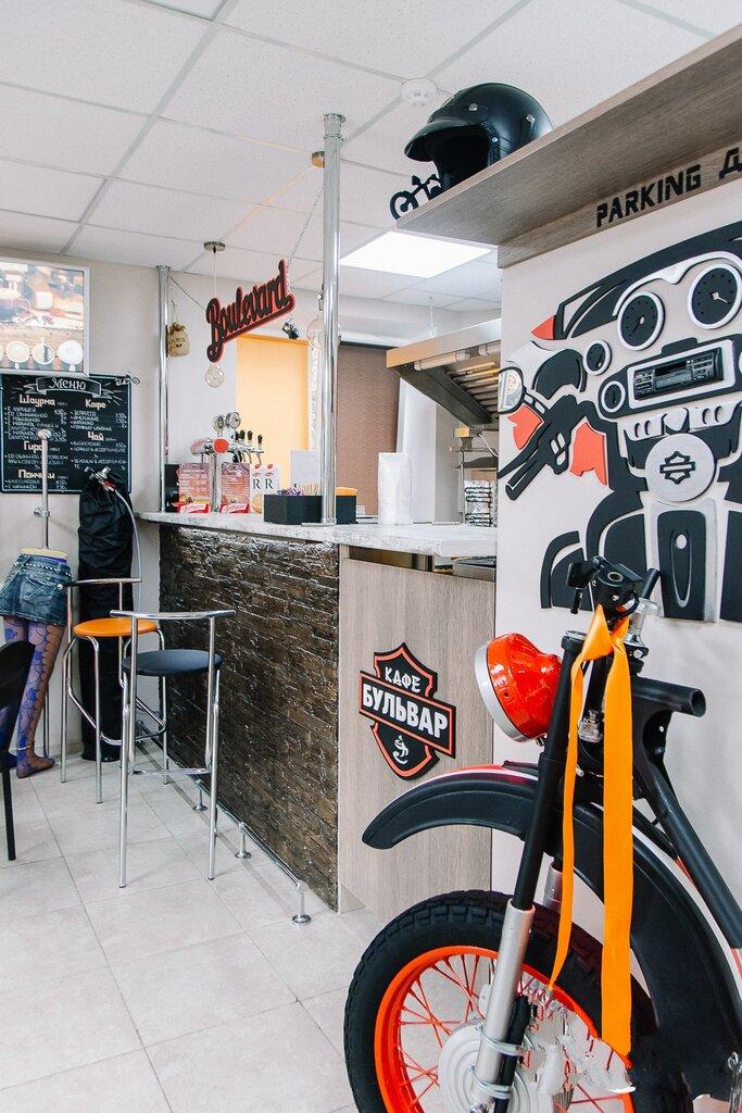 кафе — Бульвар — Витебск, фото №9