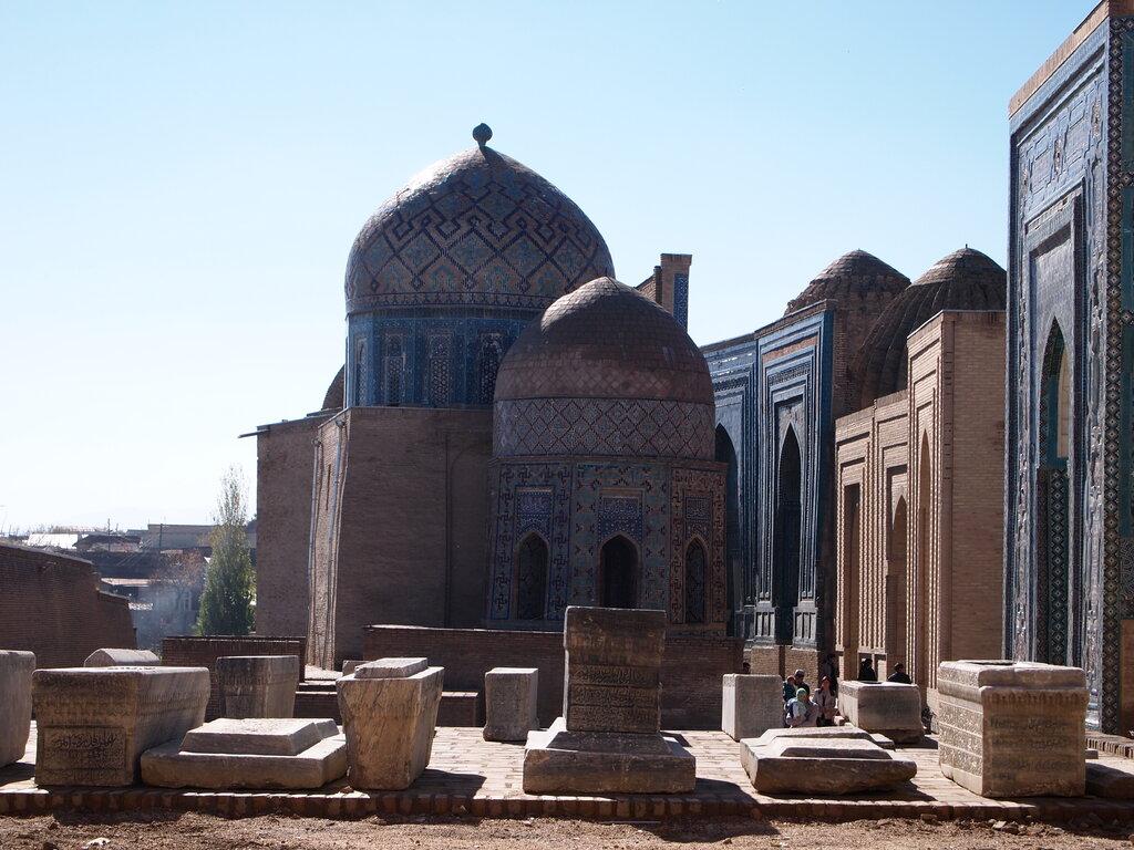 турагентство — Canaan Travel — Ташкент, фото №2