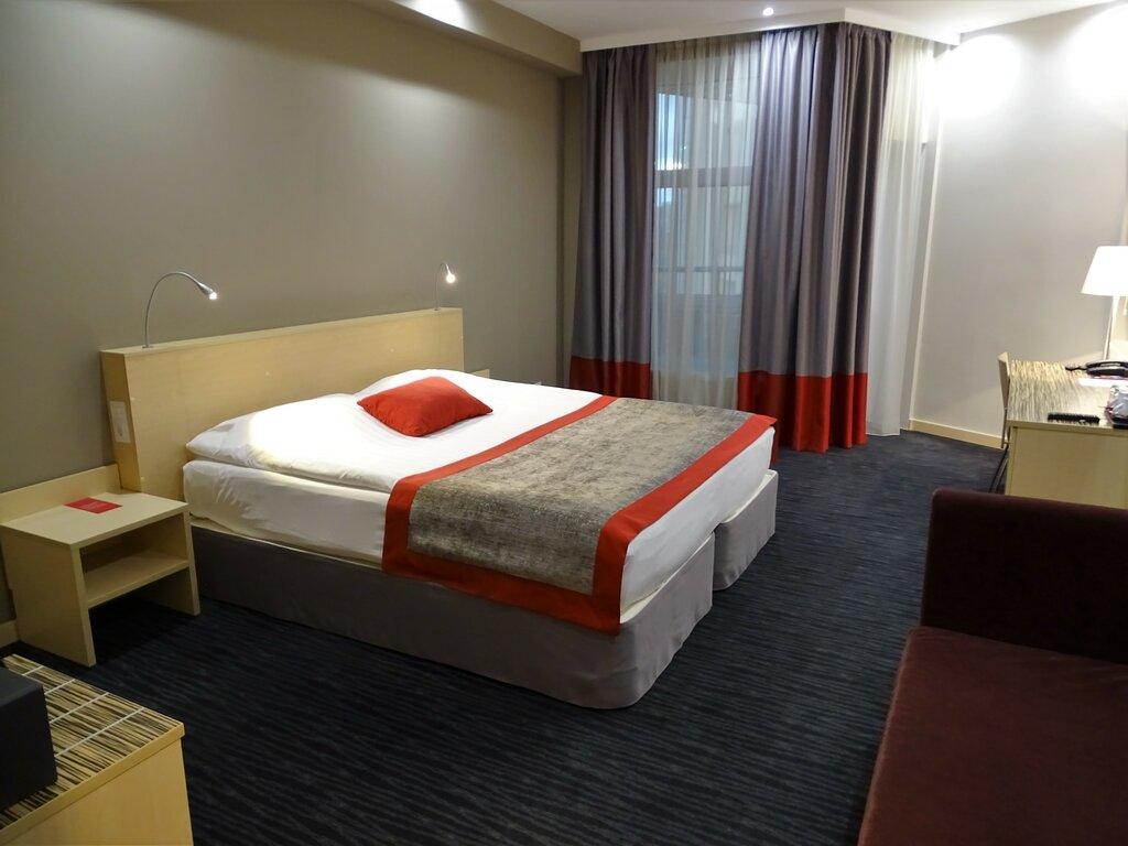 гостиница — Ramada Hotel & Suites by Wyndham — Елабуга, фото №6