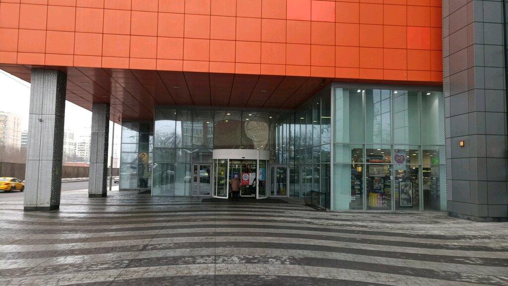продуктовый гипермаркет — О'КЕЙ — Москва, фото №8