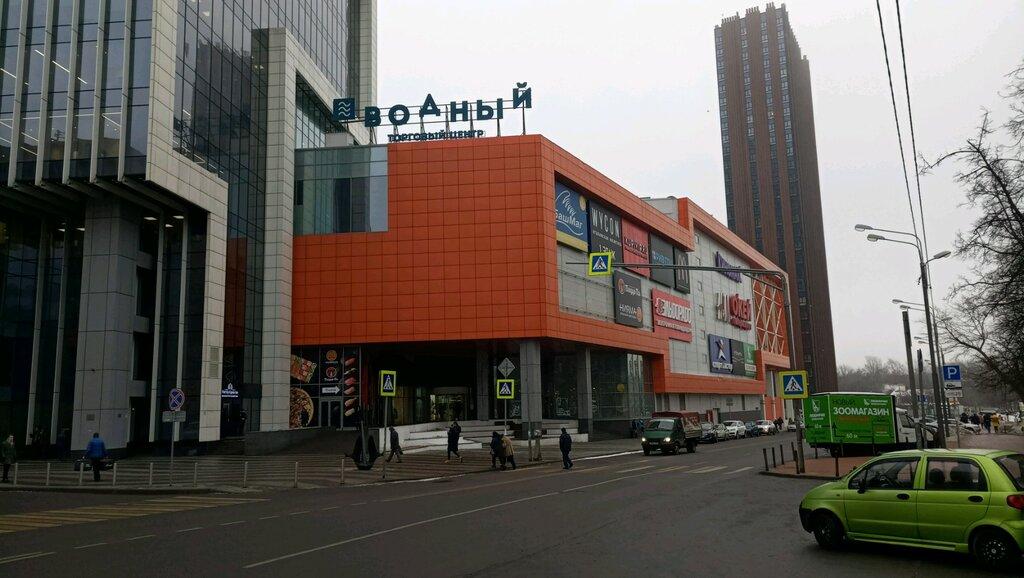 продуктовый гипермаркет — О'КЕЙ — Москва, фото №9