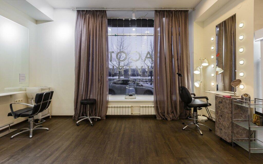 салон красоты — Victoria — Санкт-Петербург, фото №3