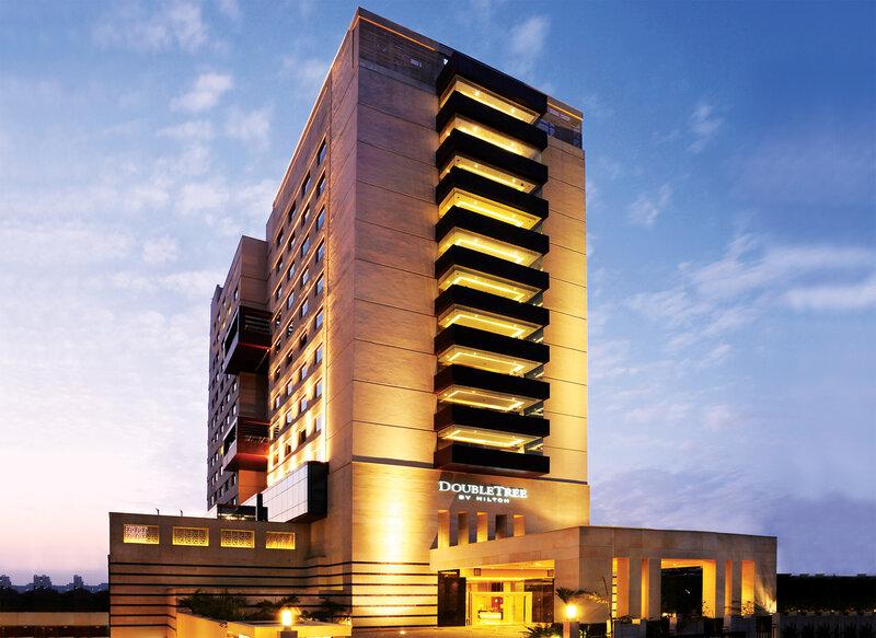 DoubleTree by Hilton Hotel Gurgaon - New Delhi NCR
