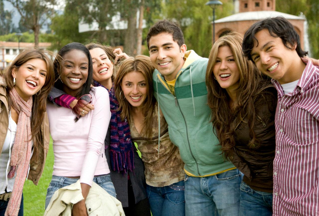 Humans of teen