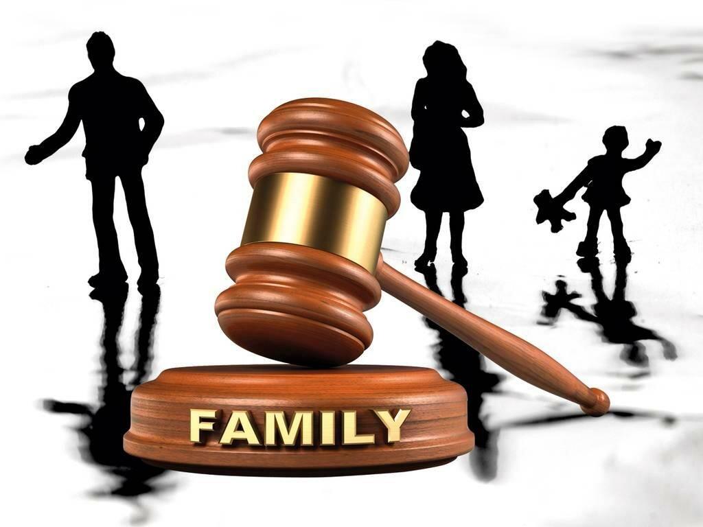 юристы семейное право