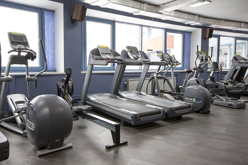 фитнес-клуб — Silver Gym — Одинцово, фото №3