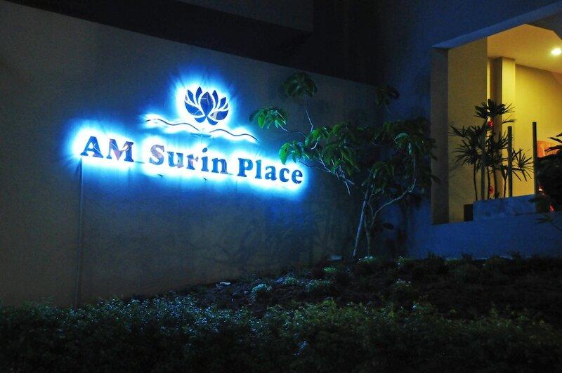 Am Surin Place