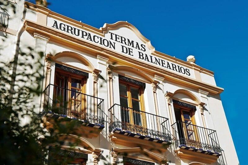 Hotel-Balneario de Villavieja