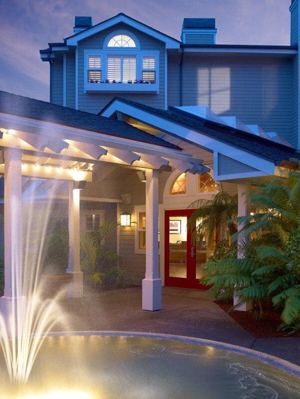 The Beach House Hotel Half Moon Bay