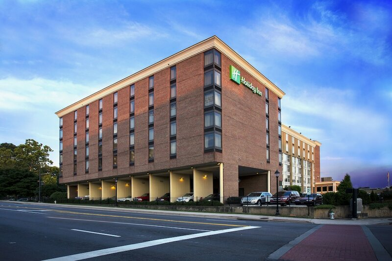 Holiday Inn Athens-University Area