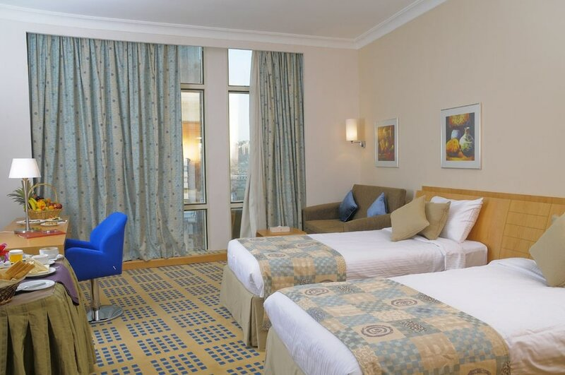 Elaf Al Mashaer Hotel Makkah