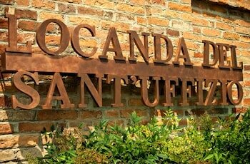 Relais Sant Uffizio Wellness And SPA