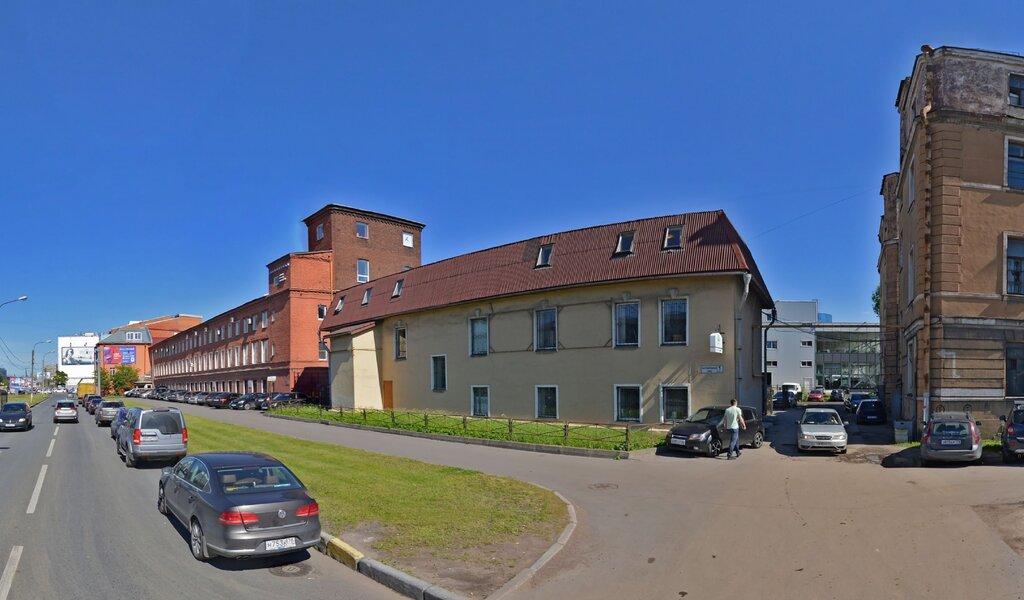 Панорама строительство дачных домов и коттеджей — ЛивинВуд — Санкт-Петербург, фото №1