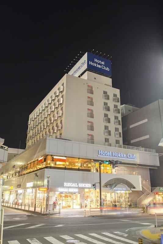 Hokke Club Shonan-Fujisawa