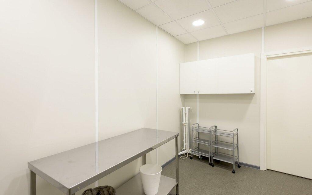 ветеринарная клиника — Ветеринарная клиника неврологии доктора Сотникова — Санкт-Петербург, фото №6
