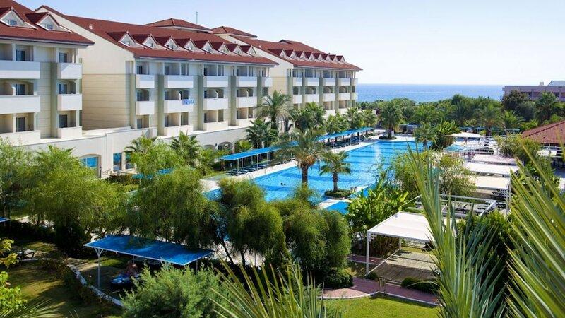 Sural Resort - All Inclusive