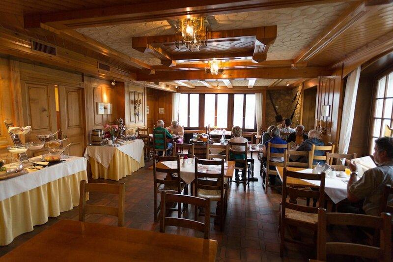 Hôtel de la Truite, Vallée de Joux