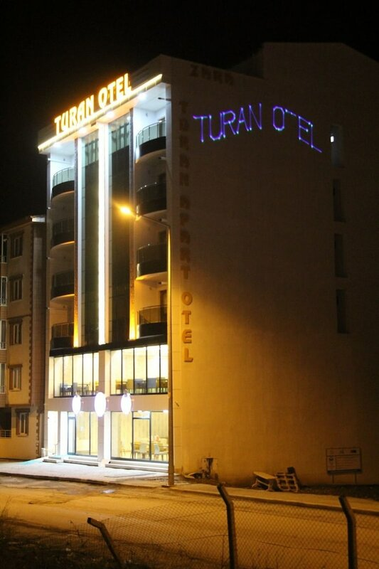 Zara Turan Apart Otel
