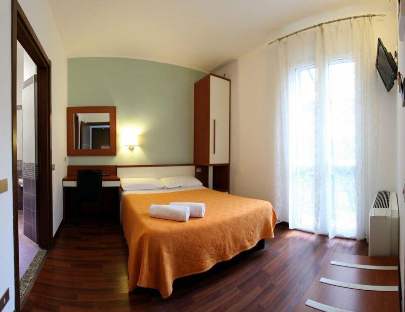 Lux Hotel Durante