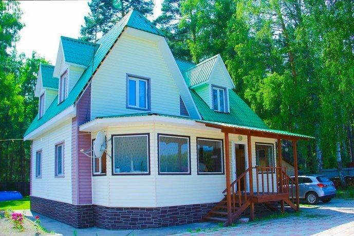 Гостевой Дом Солнечная Поляна