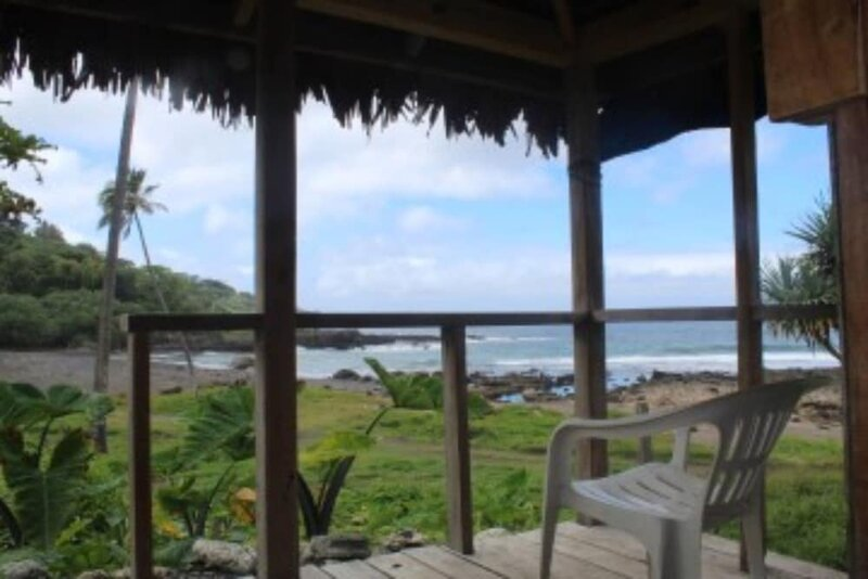Tanna Ikamir Bungalows and Accomodations