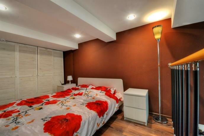 Apartment on Polyarnaya 31