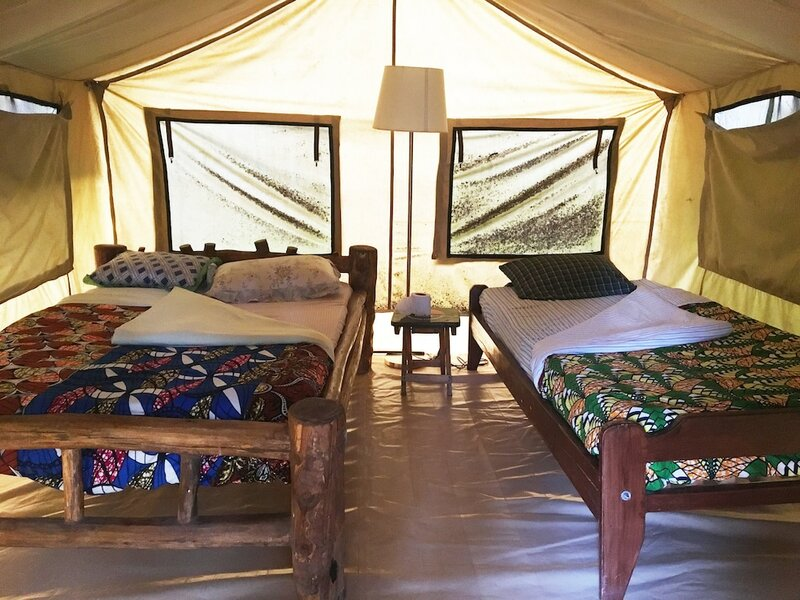 Red Rocks Campsite & Guesthouse