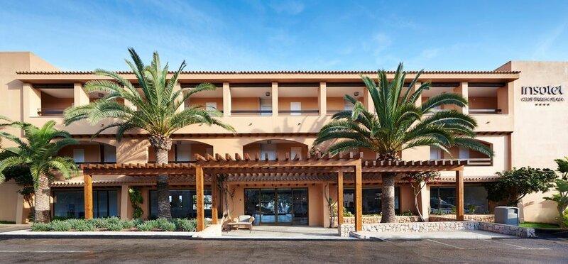 Insotel Club Tarida Playa - All Inclusive