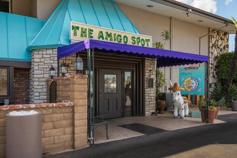 Kings Inn San Diego - Seaworld - Zoo