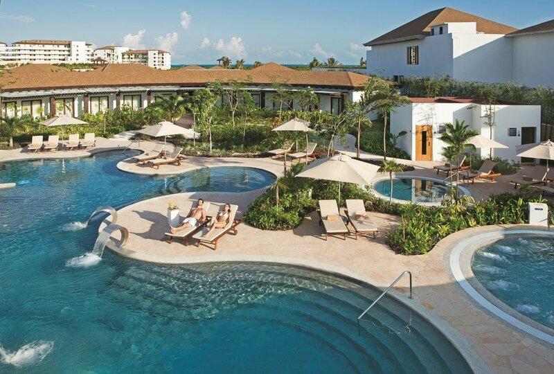 Secrets Playa Mujeres Golf & SPA Resort - Todo Incluido
