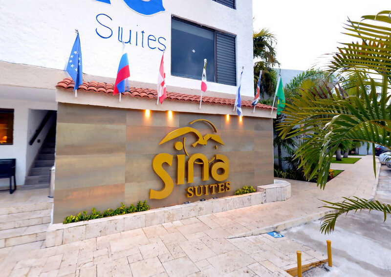 Suites Sina Cancún