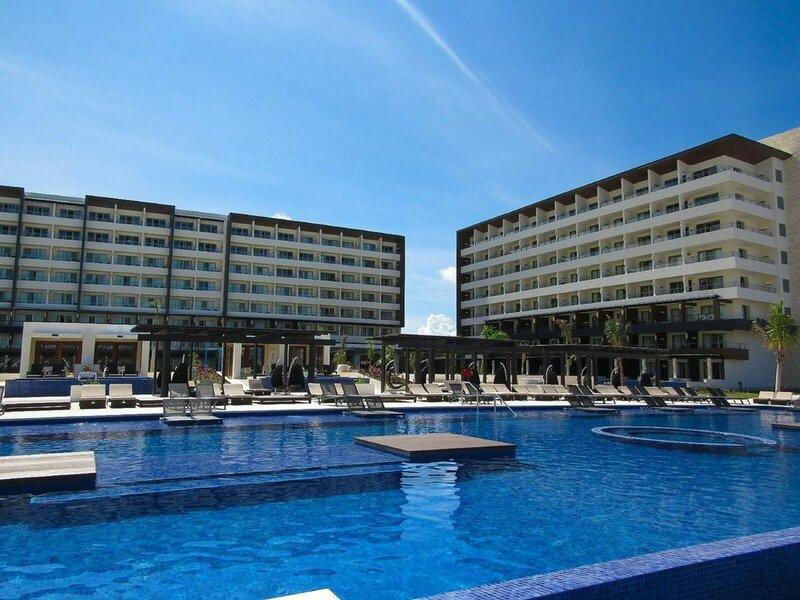 Royalton Blue Waters Resort & SPA - All Inclusive