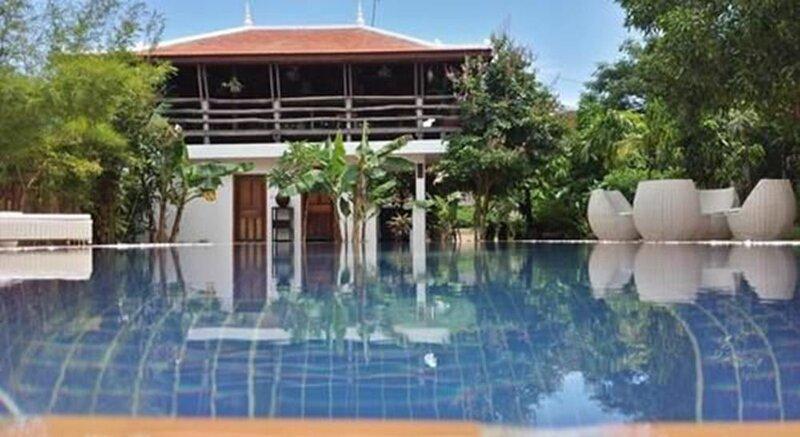 Tara Lodge