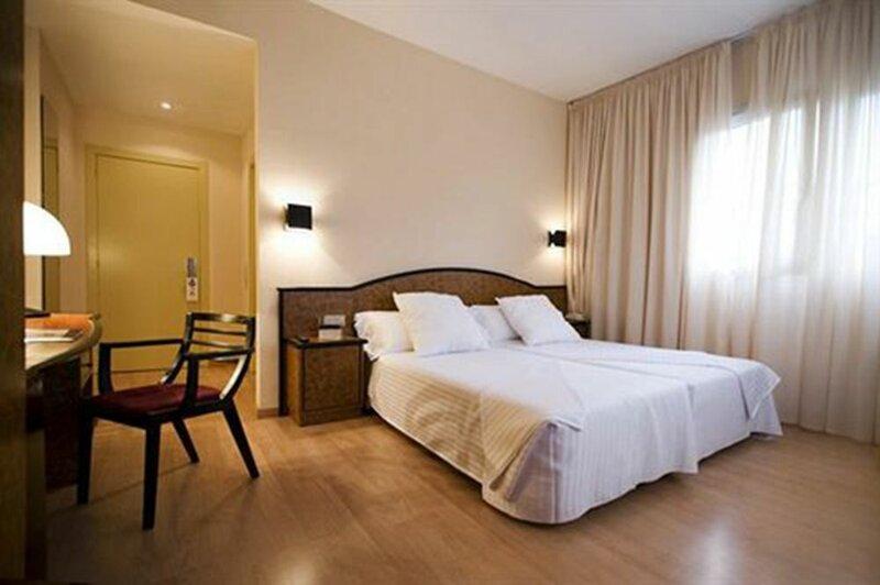 Hotel Sercotel Air Penedès