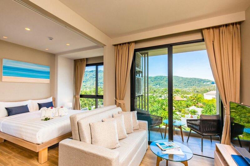 Отель Diamond Resort Phuket