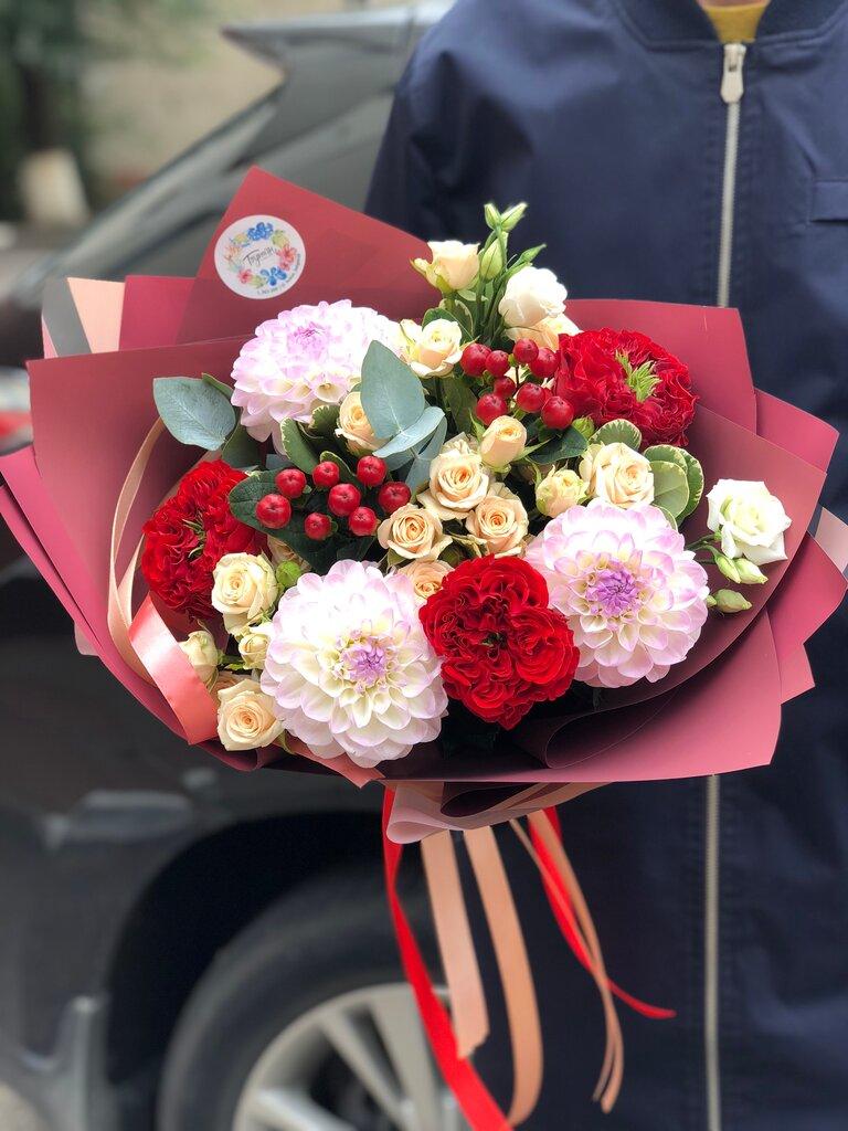 Оптом, доставка цветов белгородская область