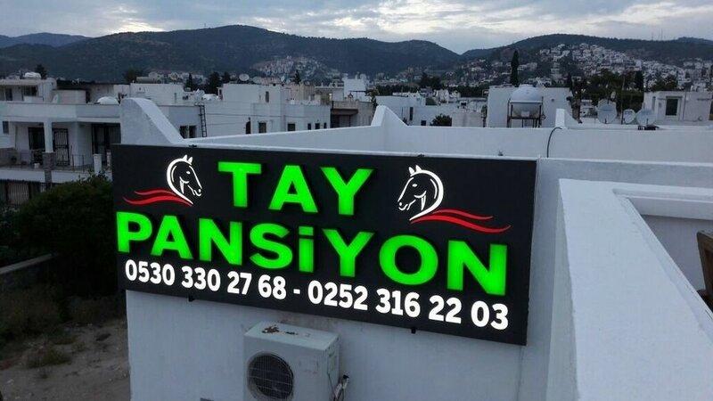 Tay Pansiyon
