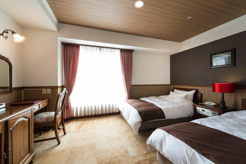 Nagasaki Royal Chester Hotel